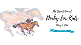 Derby for Kids 2018 rules