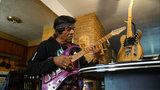 Meet the Detroit musician who taught Jimi Hendrix how to play guitar