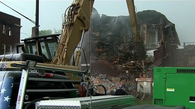Secret witness for FBI speaks for first time about Detroit's demolition scandal