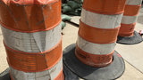 Here is an update for Mound Road construction project