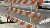Here is the Metro Detroit weekend road construction schedule for June 15-18