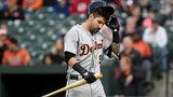 MLB Winter Meetings: Detroit Tigers OF Nicholas Castellanos 'drawing&hellip&#x3b;