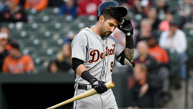 Here's what the Detroit Tigers' lineup, rotation could look like if…