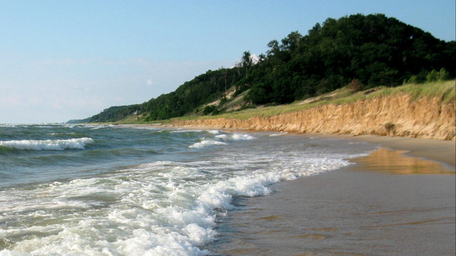Michigan Three Free weekend offers free fishing, off-roading and state…
