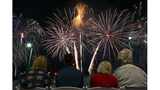 Ford Fund Fireworks Rules