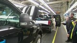 Production of Ford's F-150 pickup truck resumes Friday