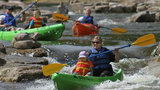 Hit the water on Huron River Day Sunday