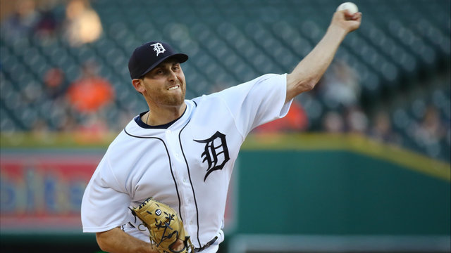Detroit Tigers on TV today as Matthew Boyd starts against New York Mets