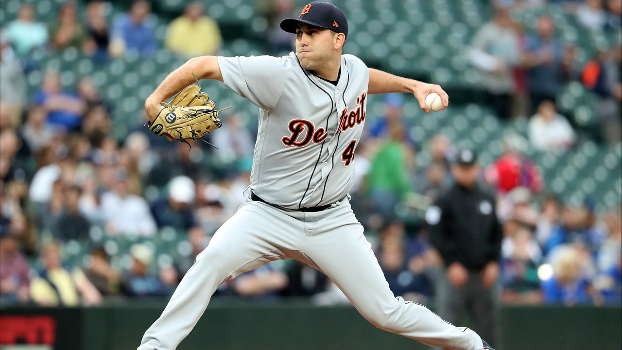 Is it time to start taking Detroit Tigers pitcher Matt Boyd...