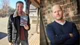Kerrytown Bookfest presents Owen Laukkanen and Nick Petrie at the Ann&hellip&#x3b;
