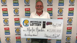 Michigan Lottery: Macomb County man wins $2M on scratch off ticket