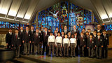 Boychoir of Ann Arbor presents its final concert of the season, 'Shout&hellip&#x3b;