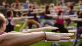 Ann Arbor Summer Festival announces 2018 wellness Retreat Series