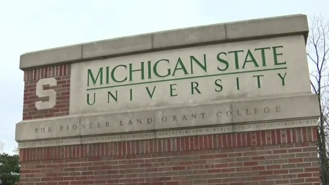 Michigan State University professor sends out survey containing racist,…
