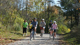 Michigan outdoors: Celebrate National Trail Days on Lower Rouge Trail in Canton