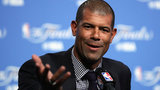 Report: Shane Battier getting second interview for Pistons front office job