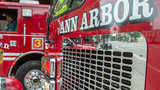 Ann Arbor Fire Department launches real-time online mapping tool