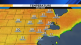 Metro Detroit weather forecast: Get ready for a heat wave