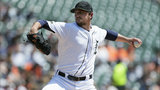 Hardy pitches Tigers to 3-2 win over White Sox