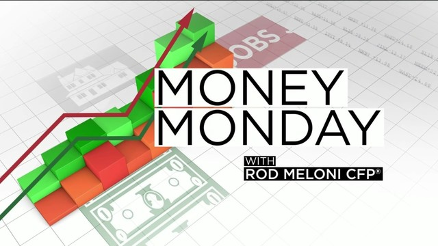 Money Monday: Didn't file a tax return? Now what?