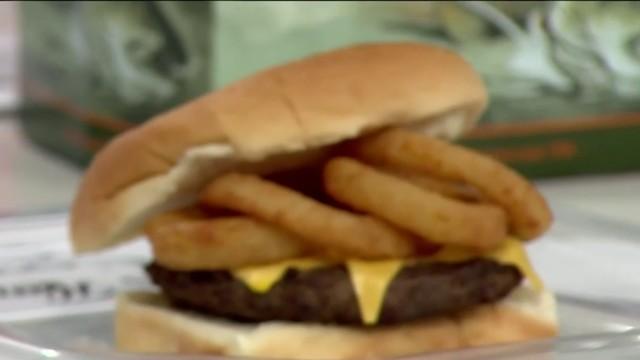 Tasty Tuesday: Joe's Hamburgers
