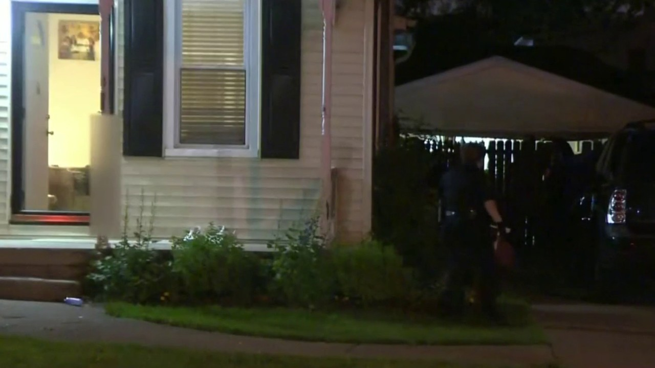 Garden City Neighborhood On Alert After Home Invasion Shooting