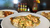 Dine in the D: Bayou Grill