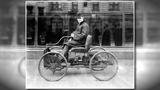122 years later: Henry Ford's first automobile