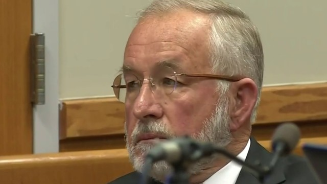 Closing arguments next in trial of ex-Michigan State medical school dean