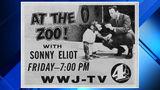 From the vault: Former Detroit meteorologist's weekly TV program 'Sonny&hellip&#x3b;