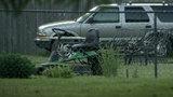 Michigan toddler's leg severed by lawnmower