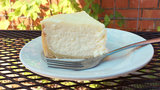 Zingerman's cheesecake named one of the best in America