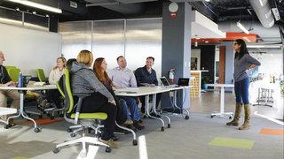 Ann Arbor top city for female founders to raise venture capital,&hellip&#x3b;