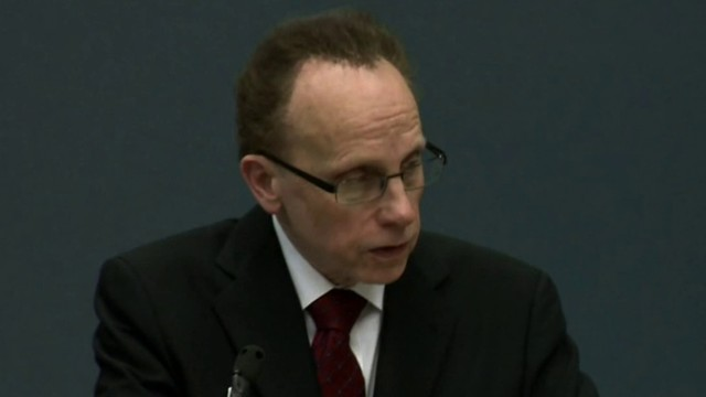 Judge rules Warren Mayor Jim Fouts must testify under oath about racial issues