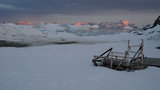 Breaking science news: Ramp-up in Antarctic ice loss speeds sea level rise