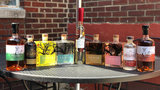 Now you can sip handcrafted cocktails at Ann Arbor Summer Art Fair