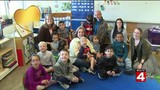 The preschool that is making a difference one student at a time
