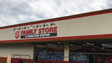 New Salvation Army thrift store in Southwest Detroit opens with weekend party