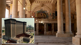 VIDEO: Take a virtual tour of Michigan Central Station in Detroit