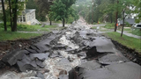 Storms cause severe flooding, create sinkholes in several Michigan&hellip&#x3b;