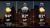 Metro Detroit weather forecast: Feeling like 100 degrees, heat advisory&hellip&#x3b;
