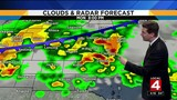 Metro Detroit forecast: Intense rain joins stifling hot weather