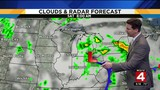 Metro Detroit weather: Sunshine returns before weekend rain
