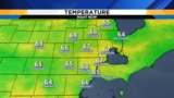 Metro Detroit weather forecast: Tracking weekend rain chances