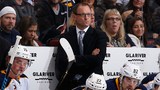 Red Wings hire ex-Penguins, Sabres coach Dan Bylsma as assistant