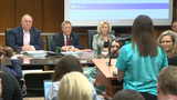 Michigan State Board of Trustees approves Nassar victims settlement&#x3b;&hellip&#x3b;