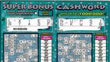 Michigan Lottery: Woman wins $1 million on Cashword scratch off game