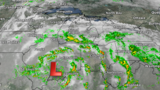 Metro Detroit weather: Honing in on how much rain to expect this weekend