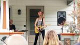 Ferndale rocked by 'The Front Porch'