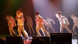 K-pop group UP10TION's U.S. tour – Chicago